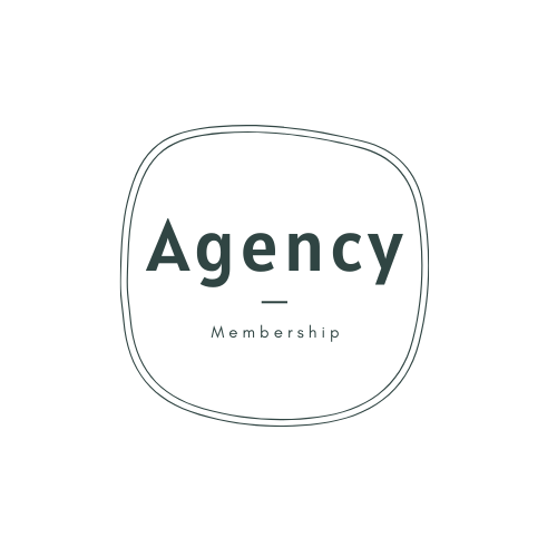 Agency Product Logo