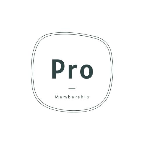 Pro Product Logo