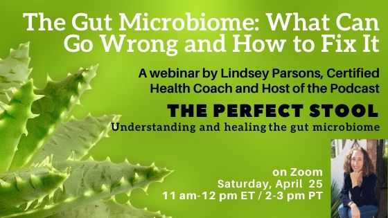 The Gut Microbiome_ What Can Go Wrong and How to Fix It - wide